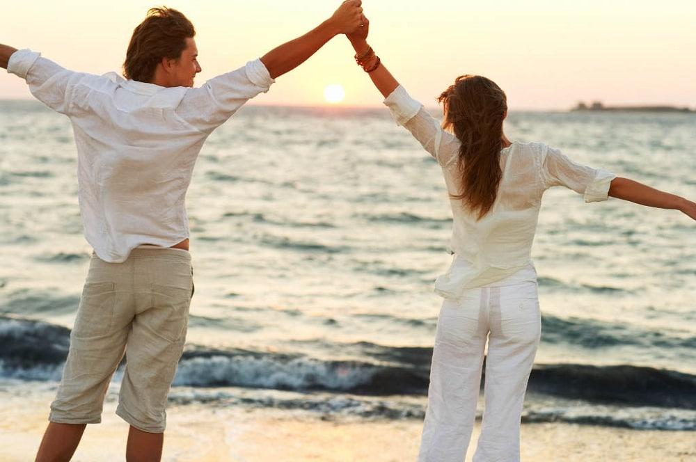 Счастливые и гармоничные отношения