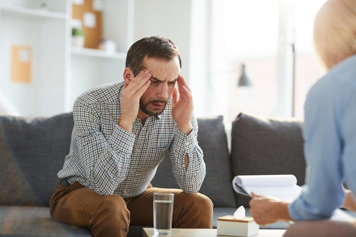 стресс в отношениях