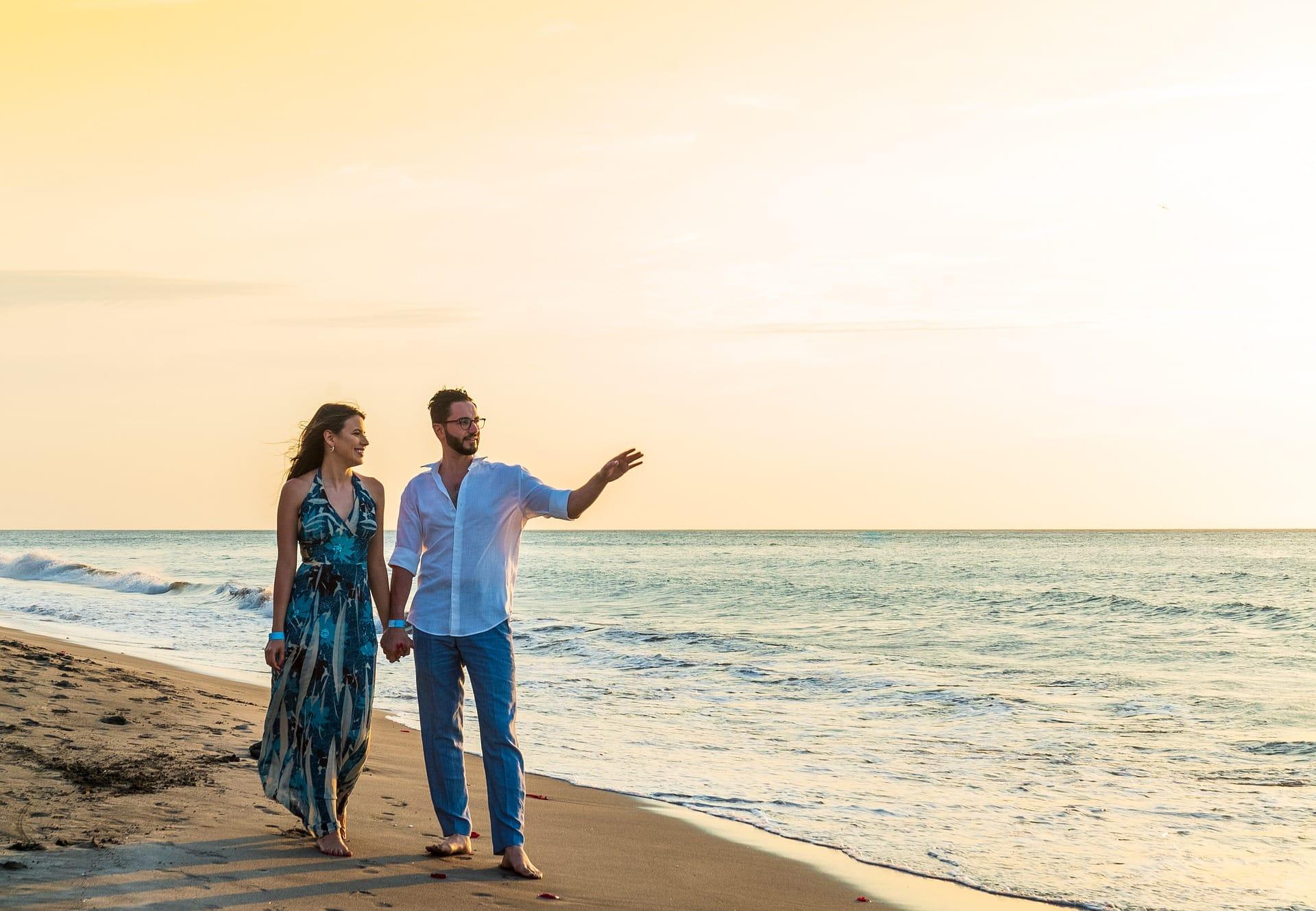 Важнее для отношений создать здоровую и гармоничную атмосферу в браке