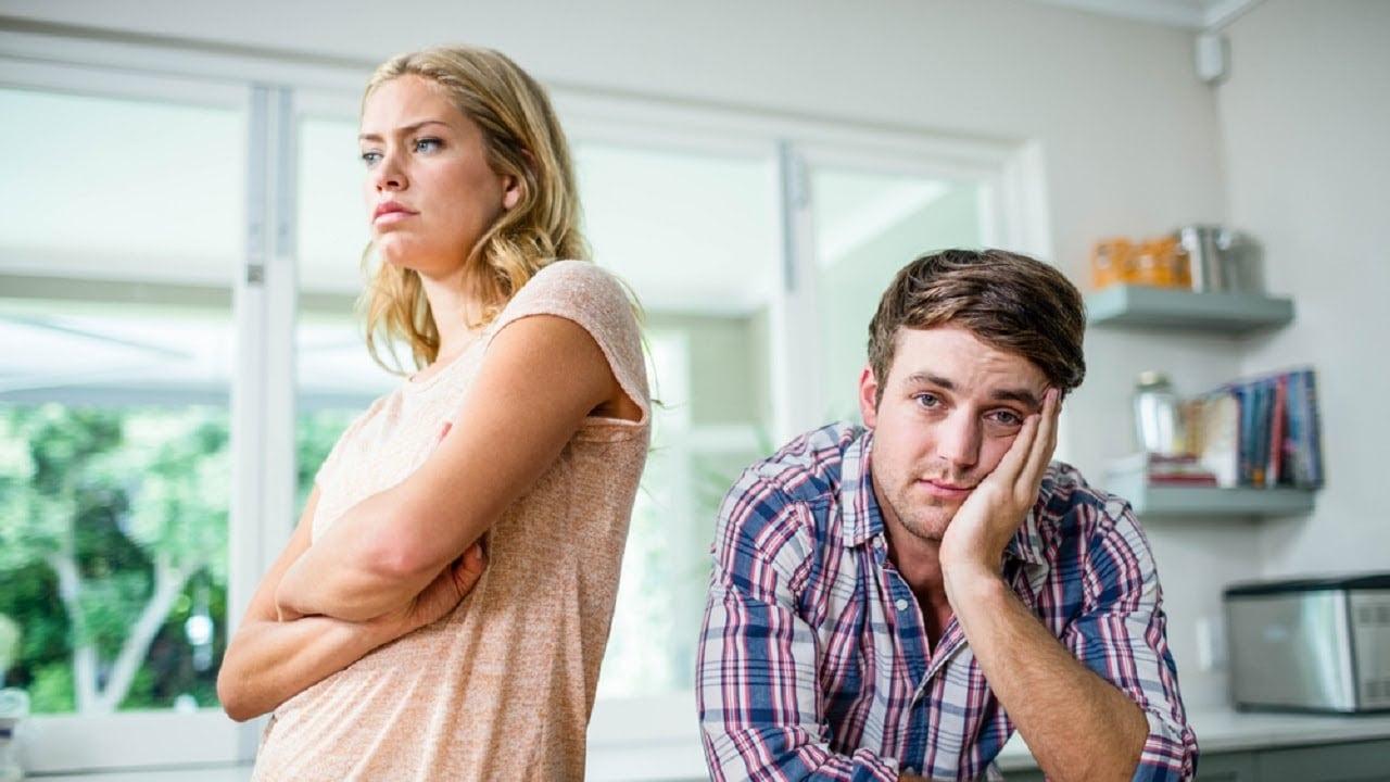недопонимания в отношениях