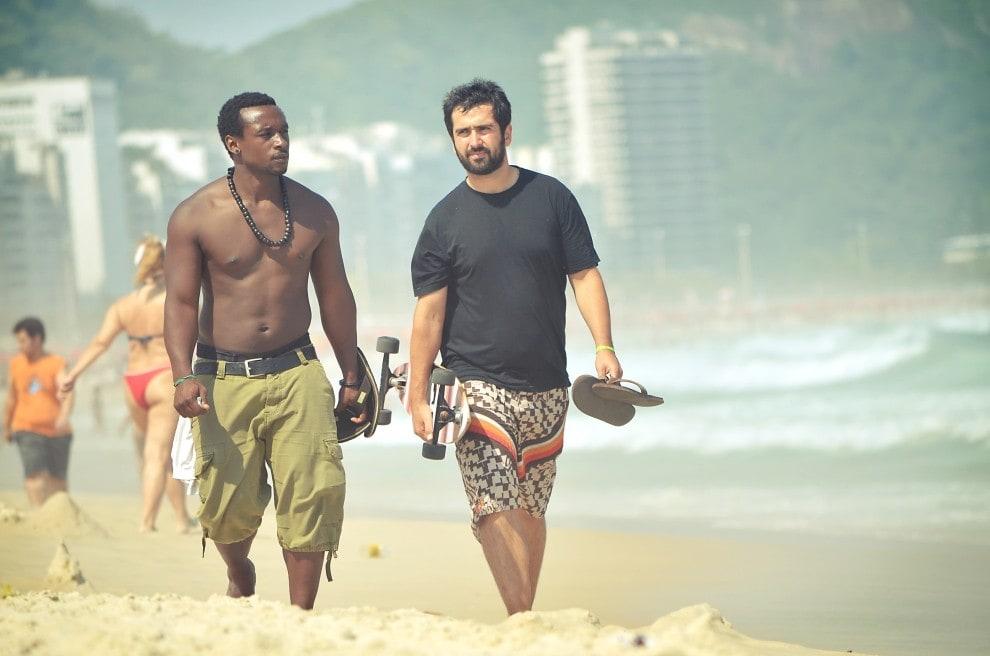 Бразилия мужчины