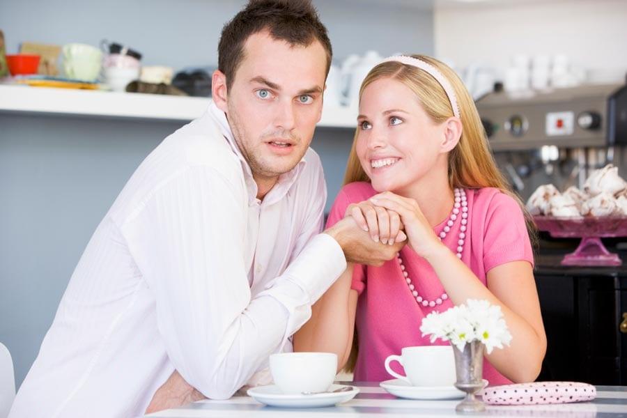 как поставить себя в отношениях